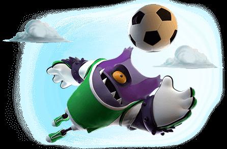Loterie Football Mania
